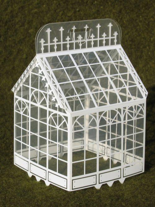 Piet design kweekkas plantenkas kasje fuchsia victoria citrus