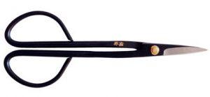 Japanse snoeischaar smal model carbonstaal