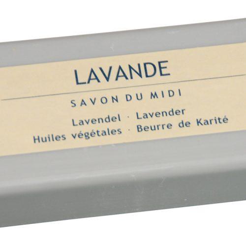 Savon du midi Lavendel