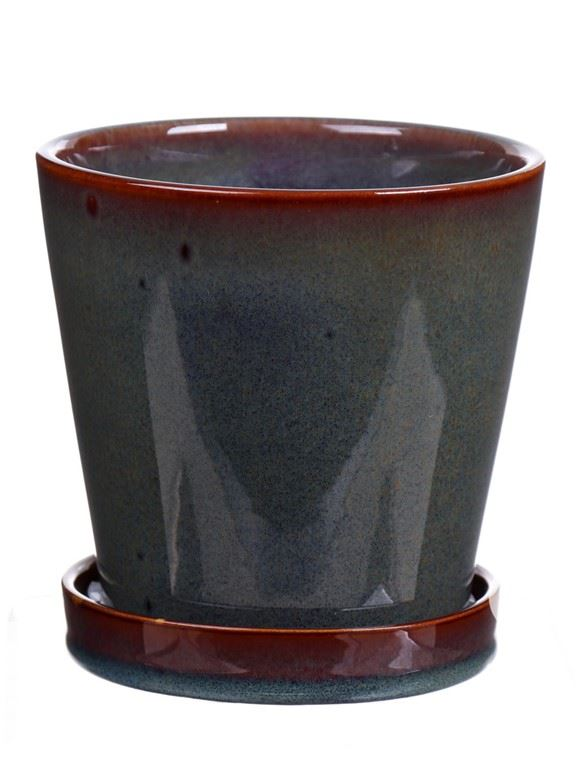 Pot-schotel-avelon-blauw-10cm