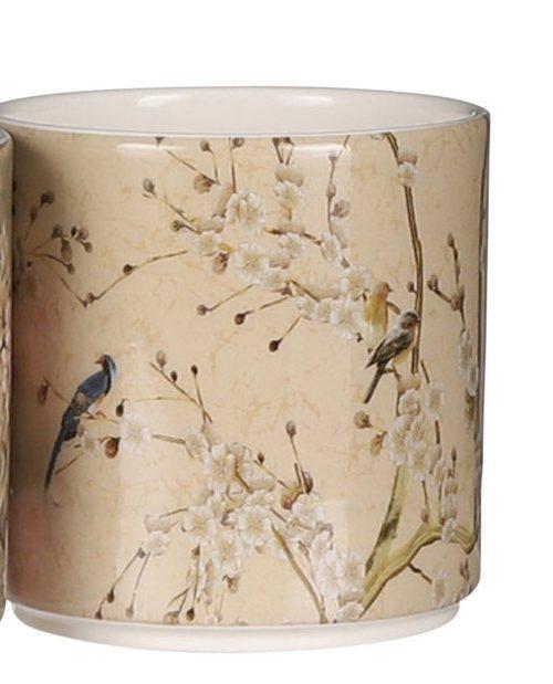Plantenkamer-mica-1056955-pot-rond-grijs-groen-beige-vogels
