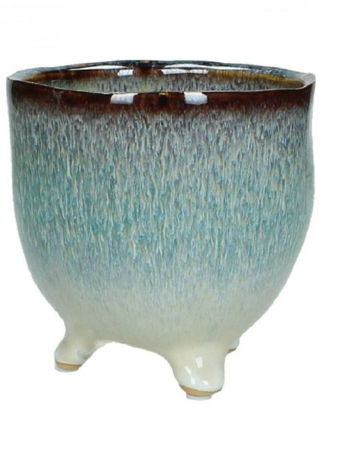 plantenkamer-bloempot-poten-blauw-wit-bruin