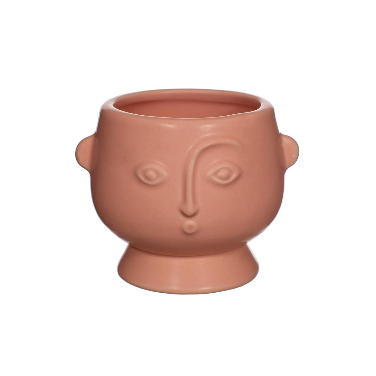 sass-belle-gezicht-bloempot-roze
