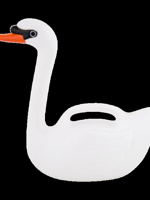 gieter-esschert-zwaan