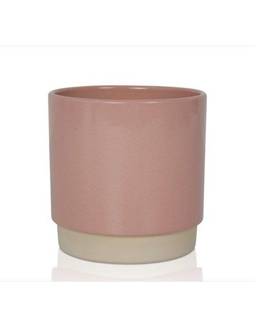 bloempot-eno-13x13-stoffig-roze