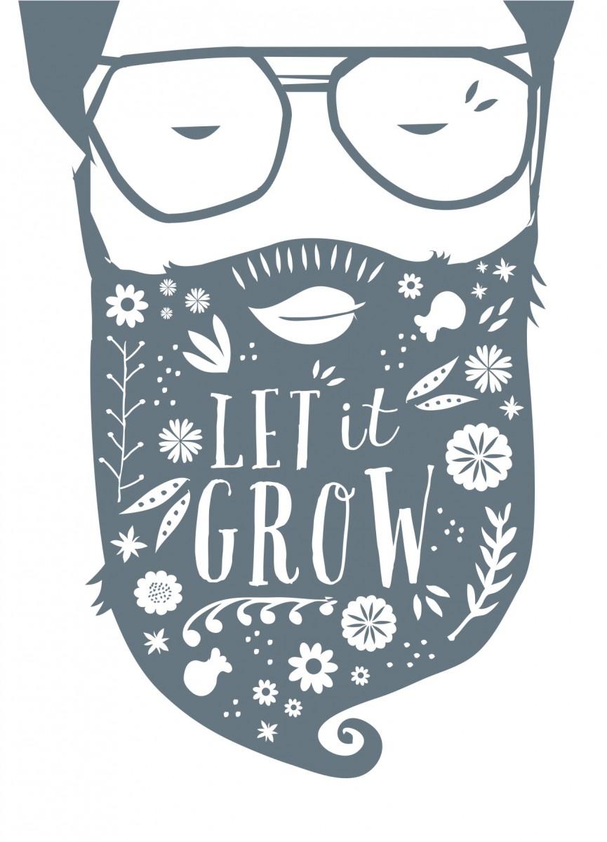 Plantenkamer-niko-niko-send-and-grow-postcard-Let-it-grow