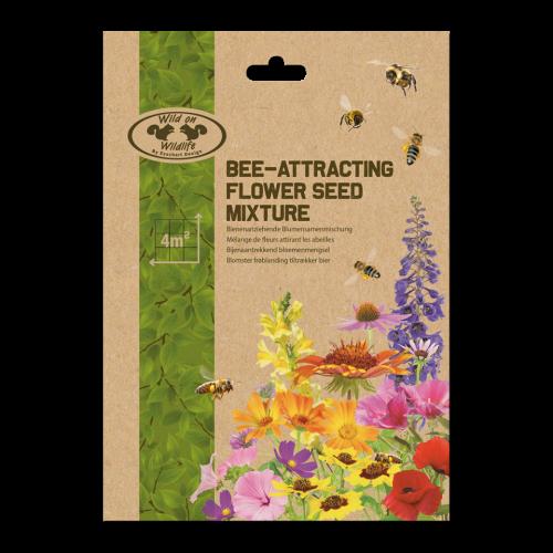 Plantenkamer-bijen-bloemzaden