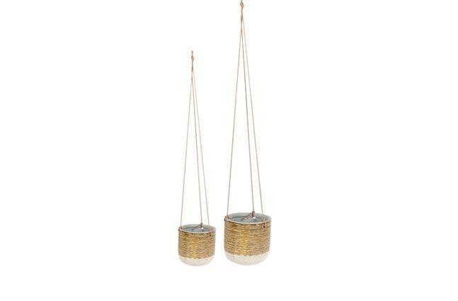 Plantenkamer-issa-mosterd-hangpot