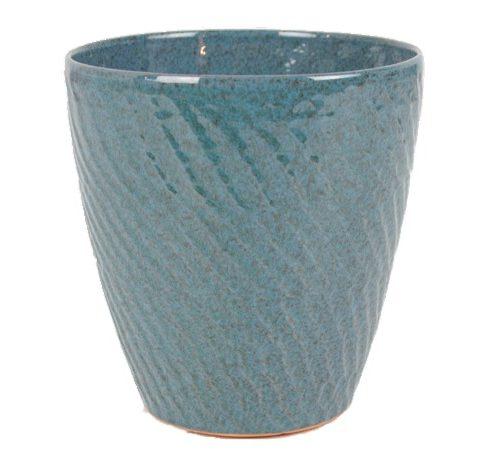 Plantenkamer-ceramics-limburg-japon-zeeblauw
