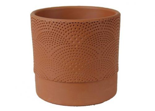 Plantenkamer-ceramics-limburg-kabe-terracotta