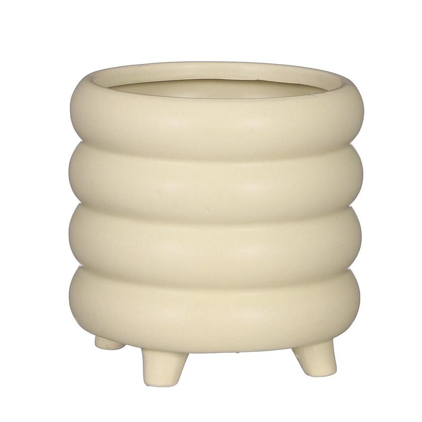 Plantenkamer-mica-decorations-florian-pot-rond-beige
