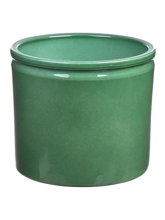 Plantenkamer-bloempot-lucca-groen