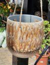Plantenkamer-bloomingville-rezan-multicolor-hangpot