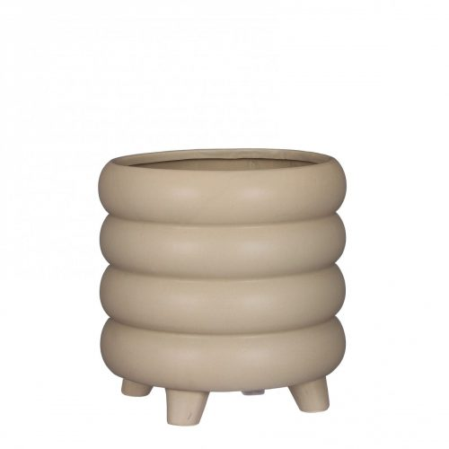 Plantenkamer-mica-decorations-florian-pot-rond-creme
