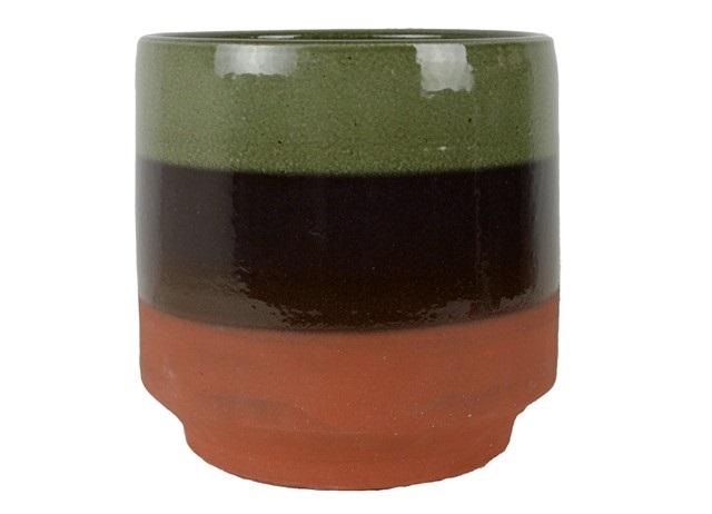 Plantenkamer-Bebop-pot-olijf