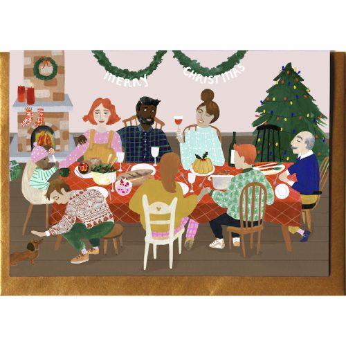 Plantenkamer-Dinner-with-friends-kerst