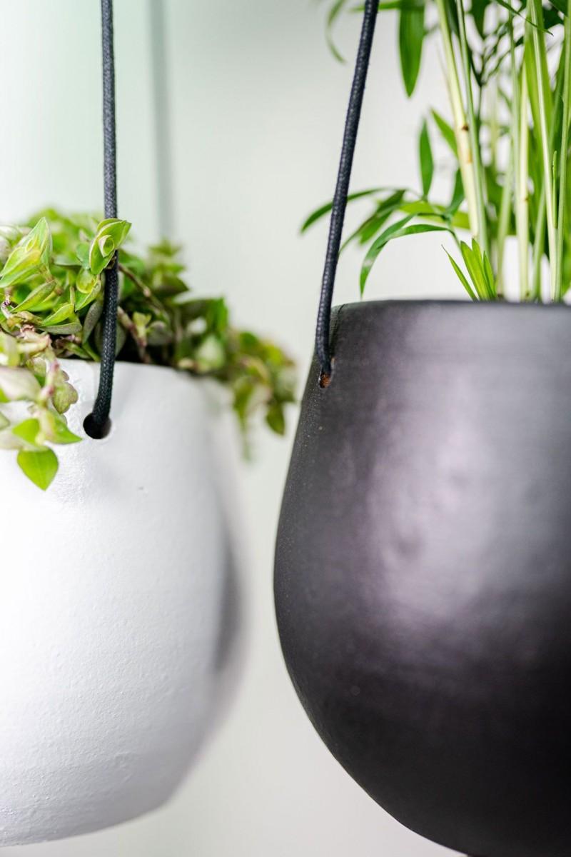 Plantenkamer-esra-hangpot-zwart