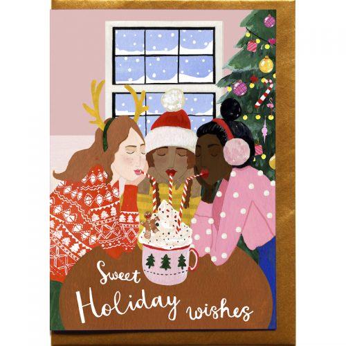 Plantenkamer-kerstkaart-reddish-design-sweet-christmas